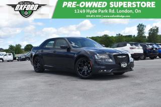 Used 2019 Chrysler 300 S - Well Maintained, Nav for sale in London, ON