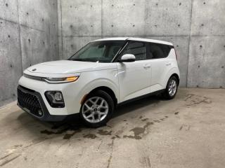 Used 2020 Kia Soul EX AUTOMATIQUE APPLE CAR CAMERA **8900KM** for sale in St-Nicolas, QC
