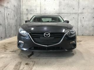 Used 2016 Mazda MAZDA3 GX A/C RÉGULATEUR DE VITESSE, CAMÉRA for sale in St-Nicolas, QC