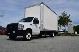 Used 2019 Ford Econoline for sale in Coquitlam, BC