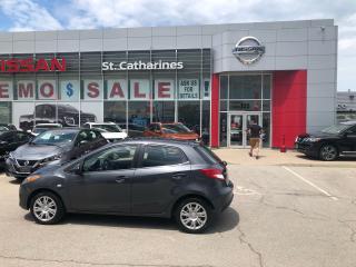 Used 2014 Mazda MAZDA2 GX for sale in St. Catharines, ON