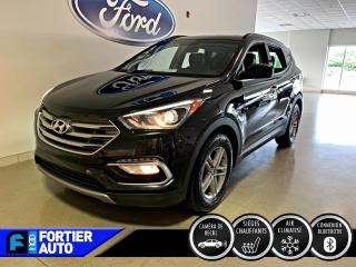 Used 2018 Hyundai Santa Fe Sport 2,4 L TI for sale in Montréal, QC