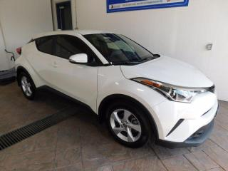 Used 2019 Toyota C-HR XLE for sale in Listowel, ON
