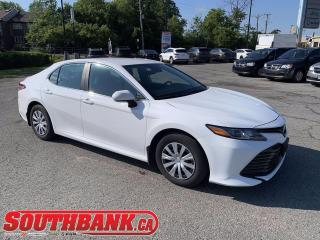 Used 2019 Toyota Camry for sale in Ottawa, ON