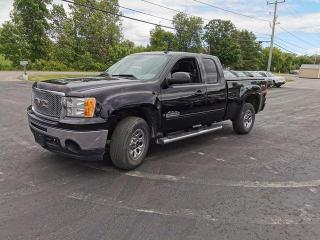 Used 2009 GMC Sierra 1500 SL for sale in Madoc, ON