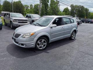 Used 2005 Pontiac Vibe for sale in Madoc, ON