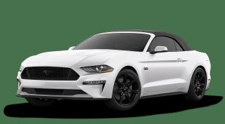 New 2020 Ford Mustang GT Premium for sale in Ottawa, ON