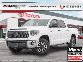 New 2020 Toyota Tundra TRD Off Road  - Off Road Ready - $302 B/W for sale in Ottawa, ON