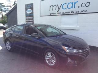 Used 2020 Hyundai Elantra Preferred HEATED SEATS/WHEEL, ALLOYS, BACKUP CAM!! for sale in Richmond, ON