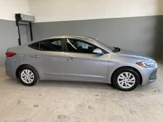 Used 2017 Hyundai Elantra Berline 4 portes, boîte manuelle, L for sale in Joliette, QC