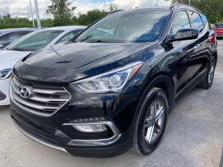 Used 2017 Hyundai Santa Fe Sport 2.4L 4 portes TA for sale in Joliette, QC