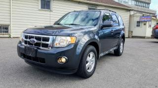 Used 2009 Ford Escape XLT / Clean Carproof for sale in Scarborough, ON