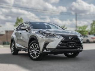 Used 2020 Lexus NX NX 300 | PREMIUM | NAV | BACK UP | LOADED | PRICE TO SELL for sale in Toronto, ON