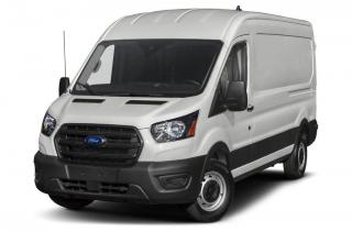 New 2020 Ford Transit 250 for sale in Calgary, AB