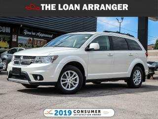 Used 2018 Dodge Journey for sale in Barrie, ON