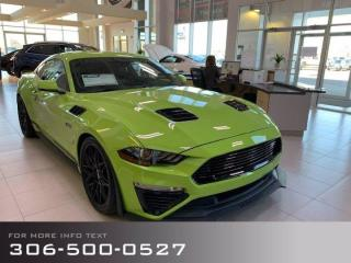 New 2020 Ford Mustang GT, ROUSH Supercharged,750HP for sale in Moose Jaw, SK