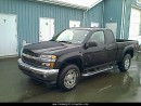 Used 2007 Chevrolet Colorado LT for sale in Antigonish, NS
