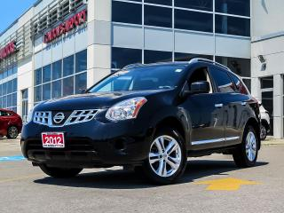 Used 2012 Nissan Rogue Sv FWD for sale in London, ON