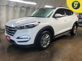 Used 2018 Hyundai Tucson SE * AWD * SPORT drive mode * Autonomous Emergency Braking (AEB) and Rear Cross-Traffic Alert (RCTA) * Blind-Spot Collision Warning (BCW) Blind Spot * for sale in Cambridge, ON