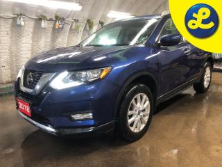 Used 2018 Nissan Rogue AWD * Panoramic Sunroof * Auto Start * Back Up Camera * Push Start * Hands Free Calling * Phone Connect * Cruise Control *  Eco/Sport Mode * for sale in Cambridge, ON