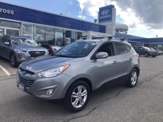 Used 2011 Hyundai Tucson for sale in Scarborough, ON