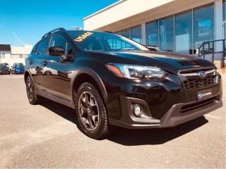 Used 2018 Subaru XV Crosstrek Sport,auto,toit,cam,siege electrique for sale in Lévis, QC
