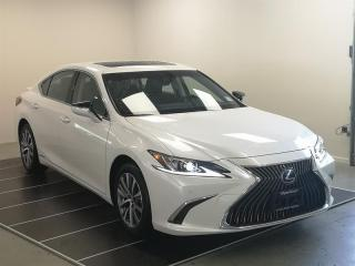Used 2019 Lexus ES 300 h eCVT for sale in Port Moody, BC