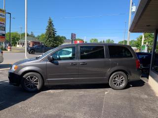 Used 2016 Dodge Grand Caravan SXT Premium Plus for sale in Cobourg, ON