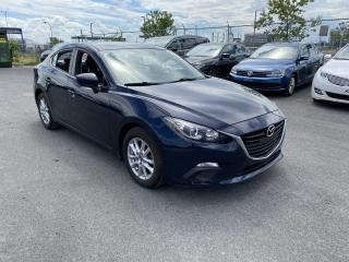 Used 2014 Mazda MAZDA3 GS SKY-ACTIVE A/C MAGS GROS ECRAN for sale in St-Hubert, QC