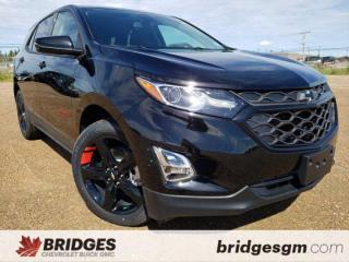 New 2019 Chevrolet Equinox LT for sale in North Battleford, SK