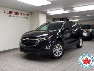 New 2020 Chevrolet Equinox LT - Heated Seats for sale in Burlington, ON