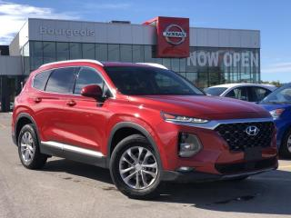 Used 2019 Hyundai Santa Fe ESSENTIAL for sale in Midland, ON