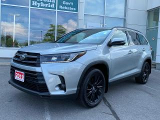 Used 2019 Toyota Highlander XLE SE SPORT PKG! for sale in Cobourg, ON