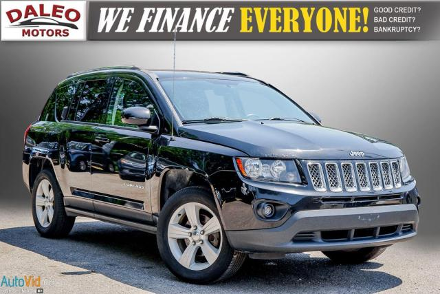 2014 Jeep Compass NORTH |  POWER WINDOWS | TRAILER HITCH |