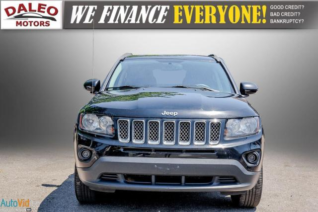 2014 Jeep Compass NORTH |  POWER WINDOWS | TRAILER HITCH | Photo3