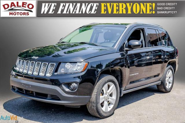 2014 Jeep Compass NORTH |  POWER WINDOWS | TRAILER HITCH | Photo4