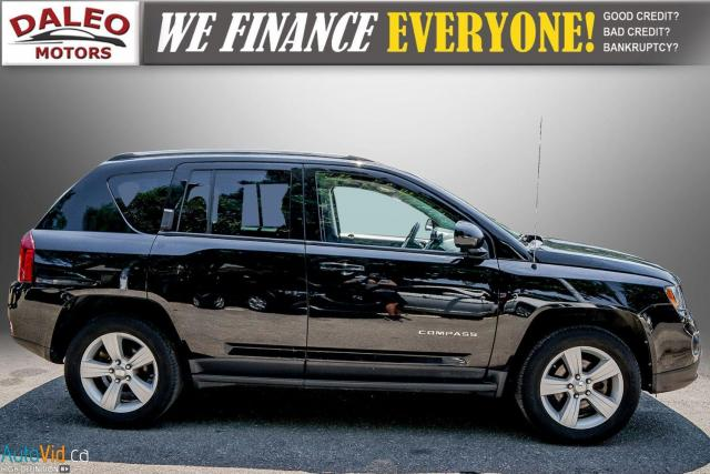 2014 Jeep Compass NORTH |  POWER WINDOWS | TRAILER HITCH | Photo9