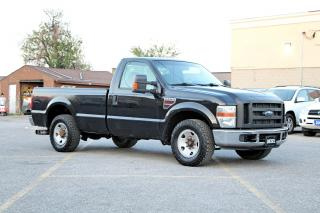 Used 2008 Ford F-250 XL for sale in Brampton, ON