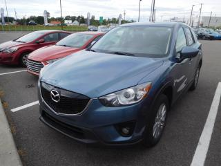 Used 2014 Mazda CX-5 FWD 4dr Auto GS,TOIT,MAGS,A/C,CRUISE for sale in Mirabel, QC