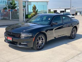 Used 2018 Dodge Charger GT for sale in Tilbury, ON