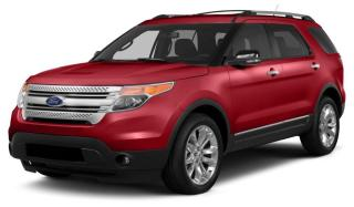 Used 2014 Ford Explorer XLT for sale in Stouffville, ON