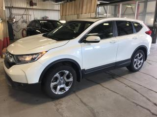 Used 2017 Honda CR-V AWD 5dr EX for sale in Gatineau, QC
