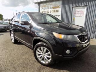 Used 2011 Kia Sorento ***LX,AWD,6 CYL,A/C,MAGS,BLUETOOTH*** for sale in Longueuil, QC