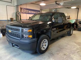 Used 2014 Chevrolet Silverado 1500 for sale in Kingston, ON