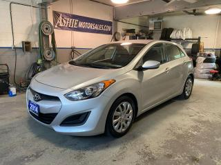 Used 2014 Hyundai Elantra GT 5dr HB Auto GL for sale in Kingston, ON