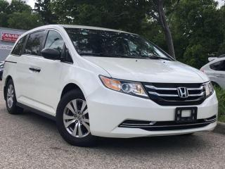 Used 2014 Honda Odyssey 4DR WGN SE for sale in Waterloo, ON
