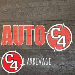 Used 2011 Dodge Durango AWD V8 HEMI 7PASS CUIR TOIT NAVY DVD for sale in St-Jérôme, QC