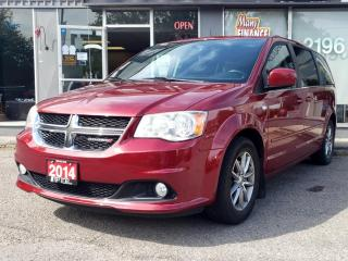 Used 2014 Dodge Grand Caravan 4dr Wgn 30th Anniversary for sale in Bowmanville, ON