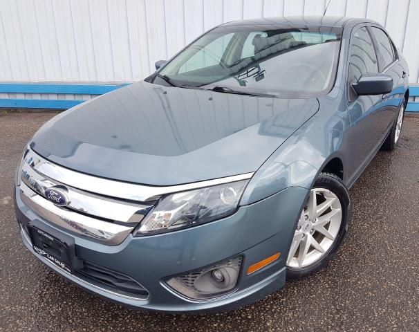 2012 Ford Fusion SE *BLUETOOTH*
