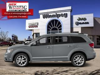 Used 2015 Dodge Journey R/T for sale in Winnipeg, MB